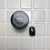 M2s マットブラック 2.5g