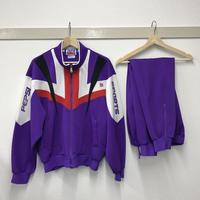 Used PEPSI Jersey set