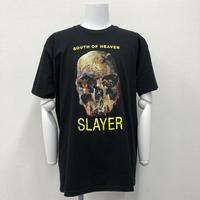 Used Supreme Slayer South of Heaven Tee