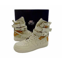 """Nike Special Field Air Force 1 """"Desert Camo"""""""