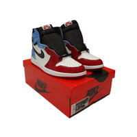 Nike Jordan 1 Retro High Fearless UNC Chicago