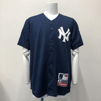 Used Supreme×New York Yankees×Majestic	'Baseball Jersey'
