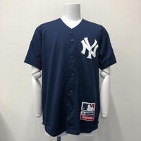 Used Supreme×New York Yankees×Majestic'Baseball Jersey'