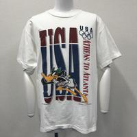 USA Olympic tee