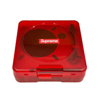 Supreme Numark® PT01 Portable Turntable