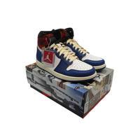 Nike Jordan 1 Retro High Union Los Angeles Blue Toe