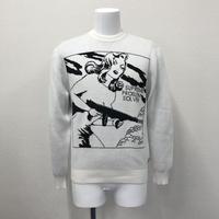 Used Supreme Niagara Sweater