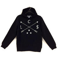 Original Logo Parka C Black(S~XL)