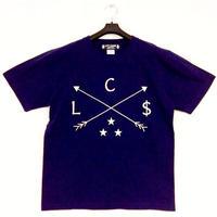 Original Logo T-shirt C Navy(XXL~3L)