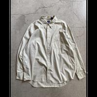 Old Gap cotton  L size shirt.