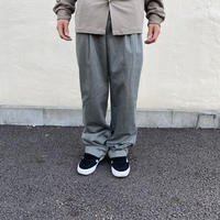 DOCKERS green 2 tack chino pants.