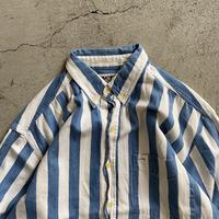 Cactus stripe  shirt