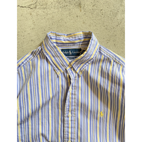 Polo Ralph Lauren Stripe  shirt.