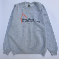 "90's fruit of the loom""企業""sweat made in usa.XL."