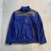 00's L.L.Bean fleece jacket.