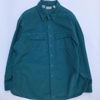 70's L.L.Bean shirts made in usa.
