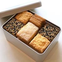 """OTONA-CAN """"おとなクッキー缶"""""""