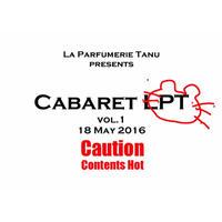 Cabaret LPT setlist : vol.1