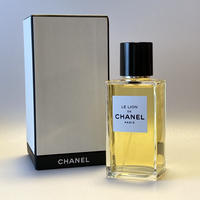 Unknown Pleasures - Perfume samplers | Le Lion de Chanel (2020) / Les Exclusifs de Chanel