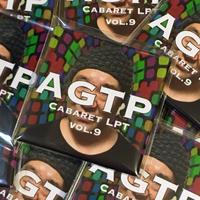Cabaret LPT setlist : vol.9