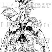 Cabaret LPT setlist : vol.12 | Lubin