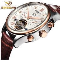 binssaw トゥールビヨン  腕時計 日本未発売モデル