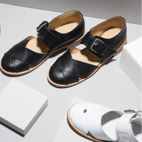 House of Naive  |  Belt Shoes