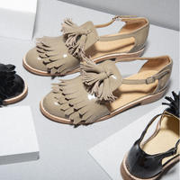 House of Naive  |  Tassel Shoes |予約