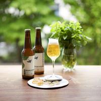 【夏を味わう】せせらぎモヒートAleビール&おつまみセット