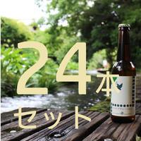 【夏を味わう】せせらぎモヒートAle24本セット