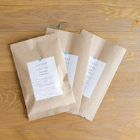 【WEB限定】COLD BREW PACK - 3PACKS SET