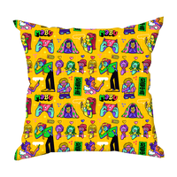 Pillow cover / YOUR FRIEND? (カバー+本体)