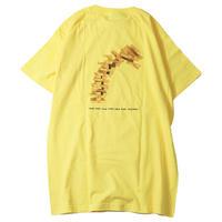 LUCKYWOOD【 ラッキーウッド】MY LIFE TEE BANANA Tシャツ バナナ