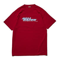 HELLRAZOR【 ヘルレイザー】ITS A BEAUTIFUL THING SHIRT  Tシャツ レッド
