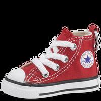 CONVERSE 【 コンバース】Chuck Taylor Sneaker Keychain Red キーホルダー レッド