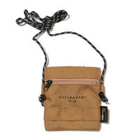 HELLRAZOR【 ヘルレイザー】UNDER GROUND FORCES WALLET SACK ウォレット コヨーテ