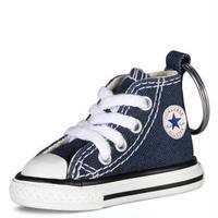 CONVERSE 【 コンバース】Chuck Taylor Sneaker Keychain Navy キーホルダー  ネイビー