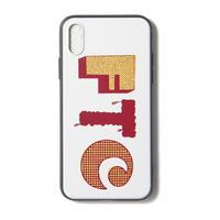 FTC【 エフティーシー】iPhone CASE MBLOGO  7/8 X アイフォンケース