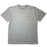 LUCKYWOOD【 ラッキーウッド】FLYING  TEE Tシャツ グレー