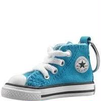 CONVERSE 【 コンバース】Chuck Taylor Sneaker Keychain Blue キーホルダー  ブルー
