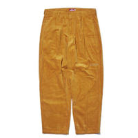 HELLRAZOR【 ヘルレイザー】UNDER GROUND FORCES CORDUROY PANTS コーデュロイパンツ イエロー