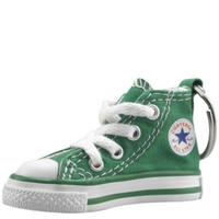 CONVERSE 【 コンバース】Chuck Taylor Sneaker Keychain Green キーホルダー  グリーン