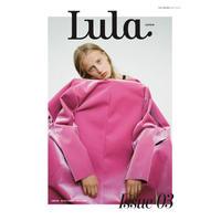 Lula Japan issue3【TypeC】