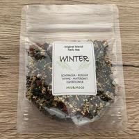 《冬季限定オリジナルハーブティー》WINTER〜ウィンター