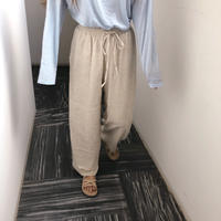 cool pants / 2colour