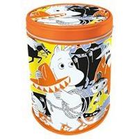 Fazer ムーミン ビスケット缶 6缶セット ムーミン Fazer Moomin Biscuits 175g フィンランドのお菓子です