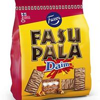 Fazer ファスパラ ダイム味 ウエハース 215 g 8箱セット (1.72 kg) フィンランドのおかしです