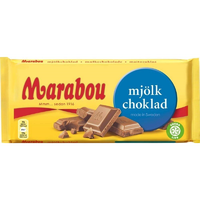 Marabou マラボウ ミルク 板チョコレート 200g ×10枚 セット スゥエーデンのチョコレートです