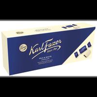 Karl Fazer カール・ファッツェル ホワイト チョコレート 270g× 6箱 フィンランドのチョコレートです