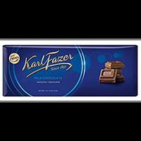 Karl Fazer カール・ファッツェル ミルクチョコレート 200g×10枚セット フィンランドのチョコレートです